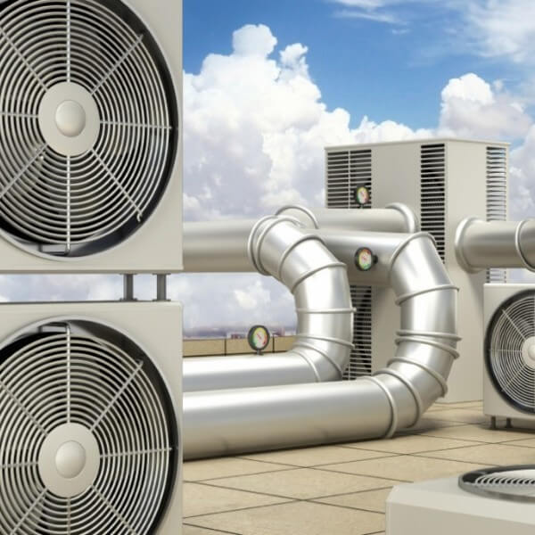 Ducted Reverse Cycle Air Conditioning repairs and service Sutherland shire